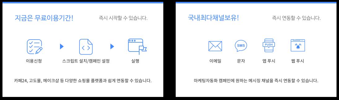 지금은 무료이용기간! 국내최다채널보유!